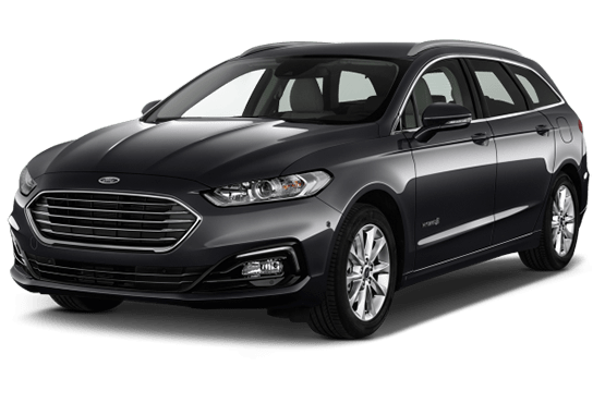 Chauffeur VTC à Nimes en Ford Mondeo Break